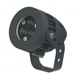 """Proyector LED LILALED 3W luz fria 15"""""""
