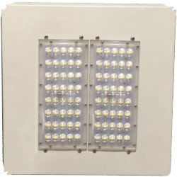 Retrofit luminaria LED 80W LUZ NEUTRA