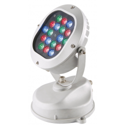 Proyector LED FRANDO OVAL 23