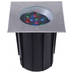 Empotrables LED 22W CUADRADO