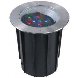 Empotrables LED 22W