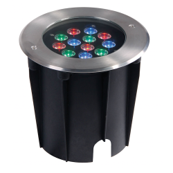 Empotrables LED SANVA 16W RGB