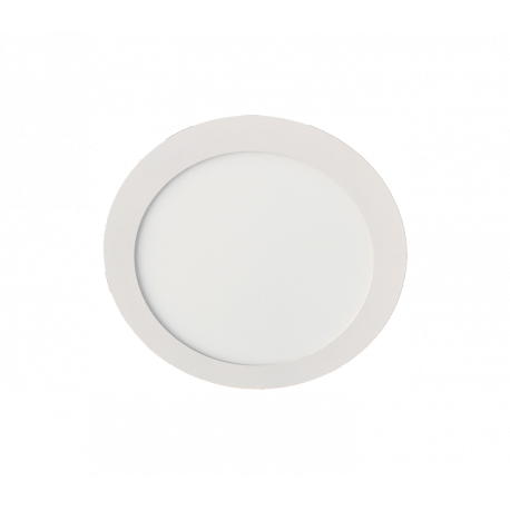 Downlight LED CIRCULAR TECHLED 6W frio