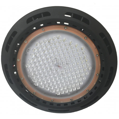 CAMPANA INDUSTRIAL LED UMBER 100W