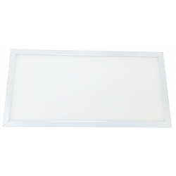 Panel LED plano techo RALED 30*120 45W frio